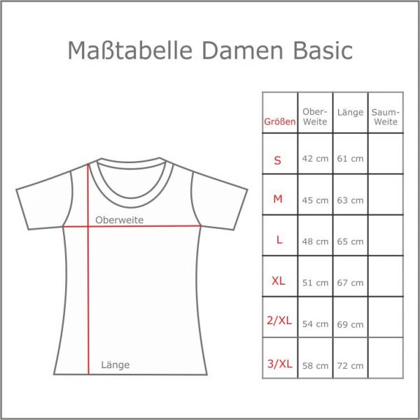 Basic T-Shirt mit Leo Bodensee